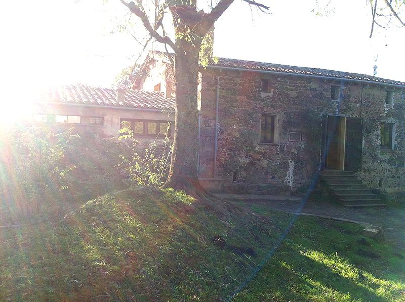 Casa de colònies Mas Pinadella