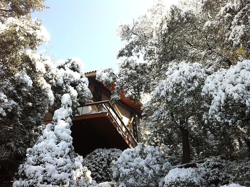barcelona-nevada-vallvidrera