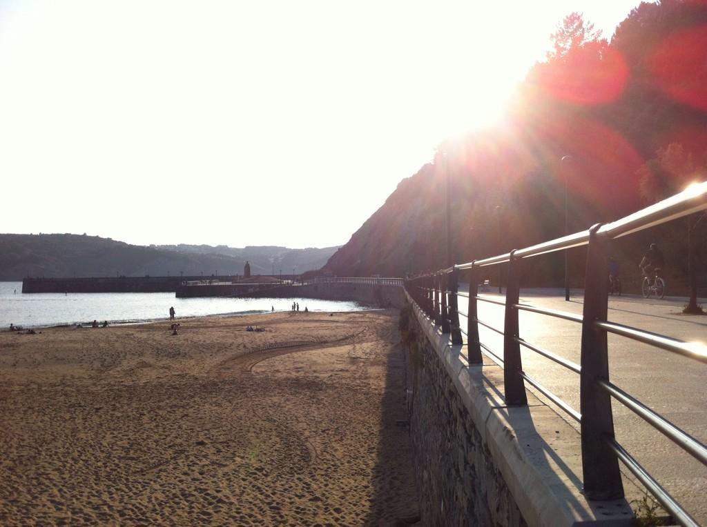 Gora la costa de Bizkaia i els seus pobles #BizkaiaCostaVasca
